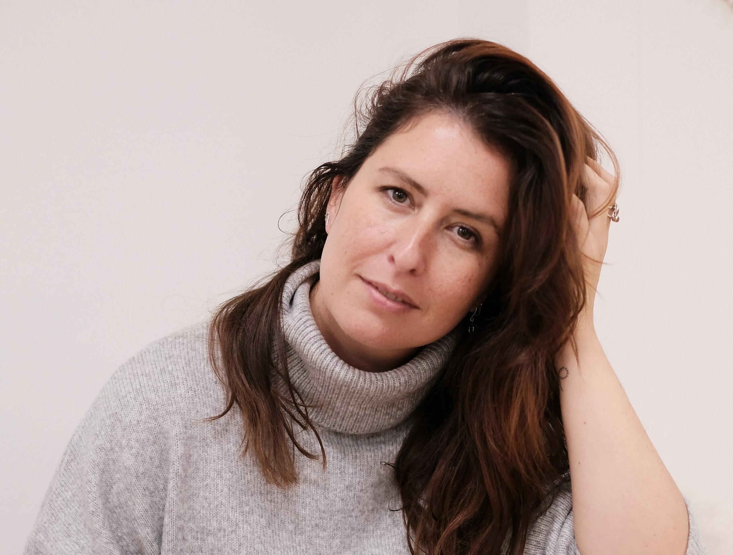 EP 11: Kristallen met Stefanie Durieux
