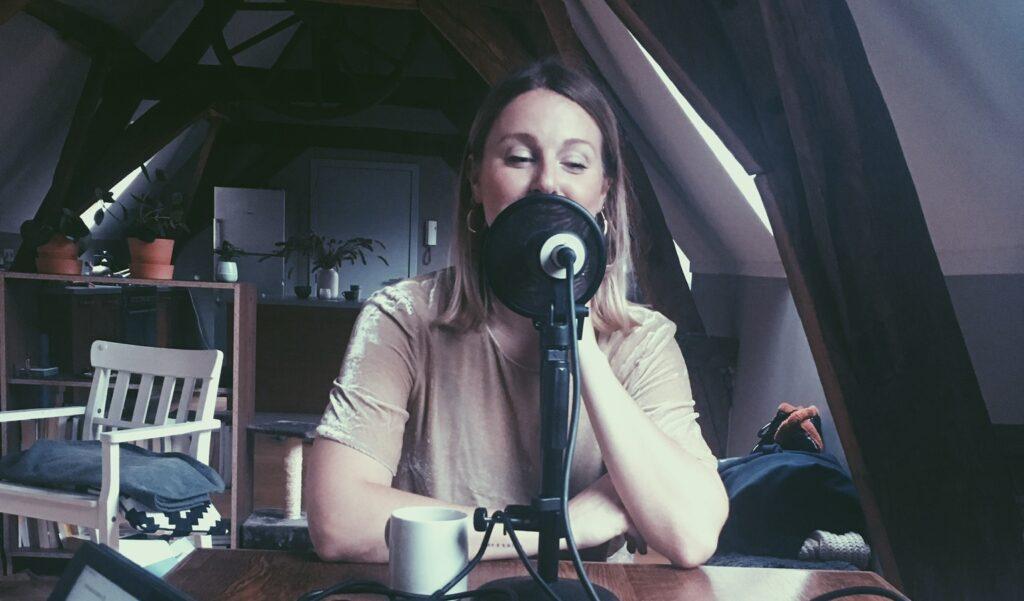 EP 34: Holistische voeding met Annelies Deleu