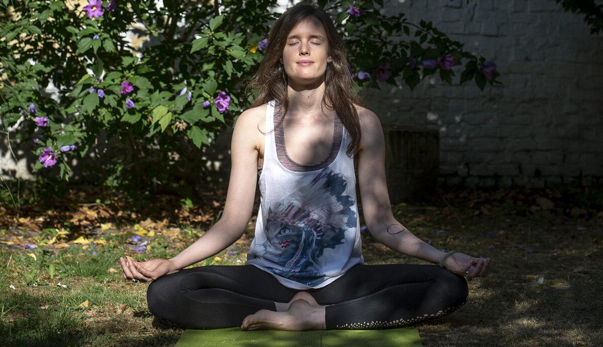 EP 37: Meditatie