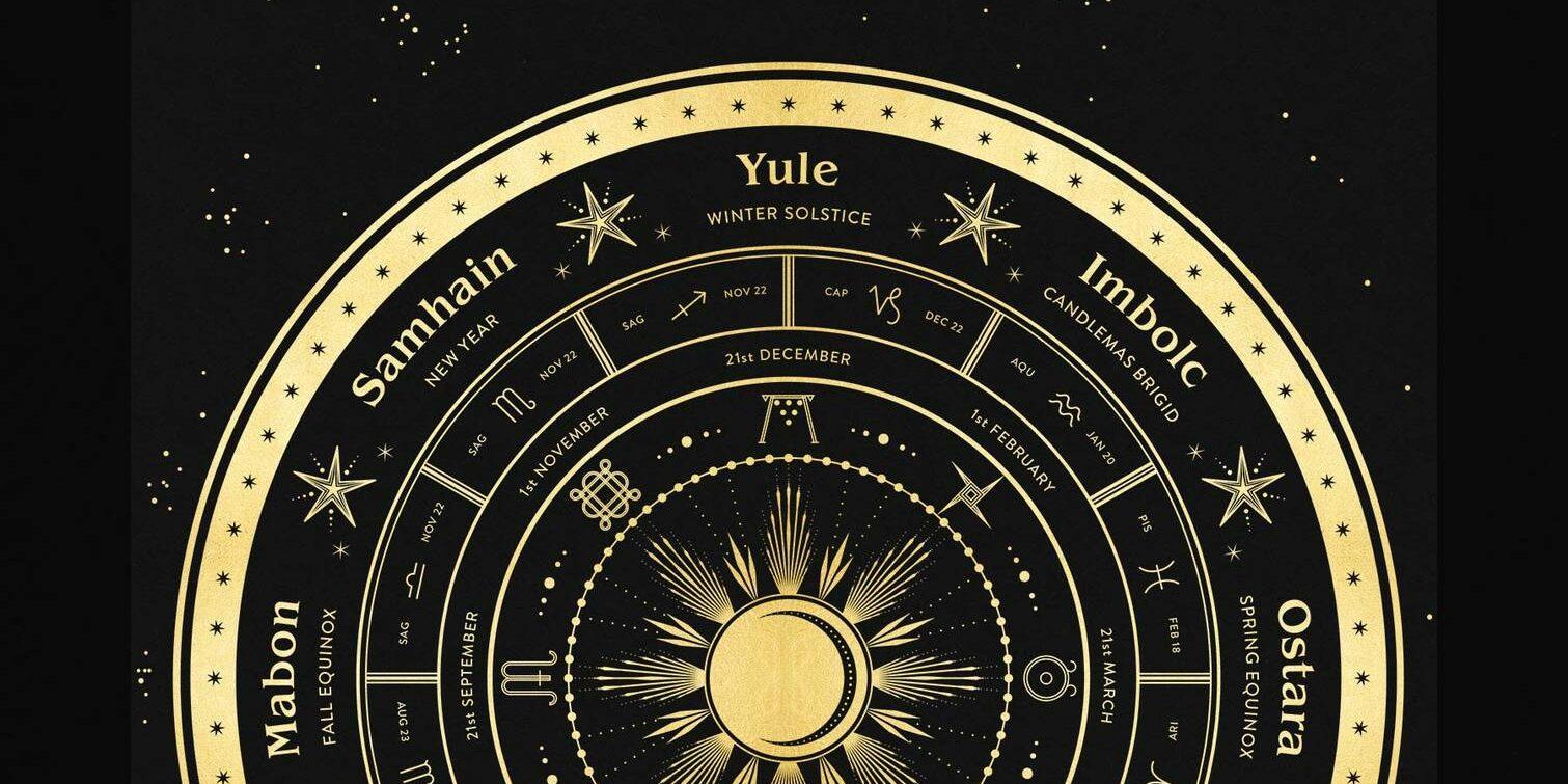 EP 29: De jaarkalender van de heks