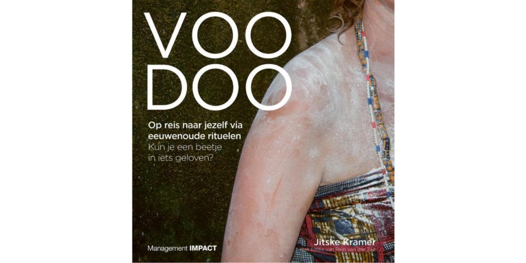 Voodoo: op reis naar jezelf via eeuwenoude rituelen