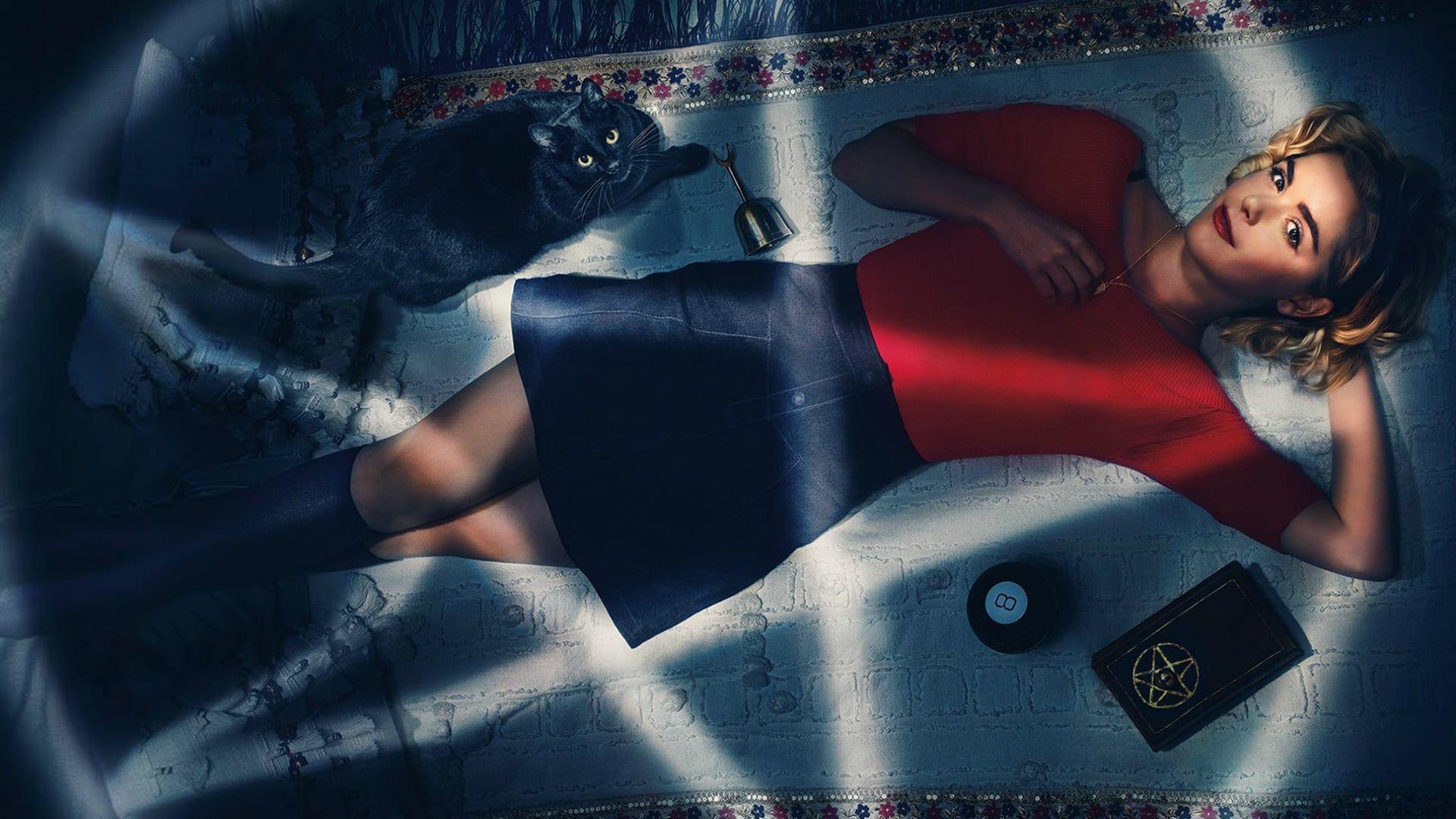 Recensie: Chilling adventures of Sabrina – seizoen 1
