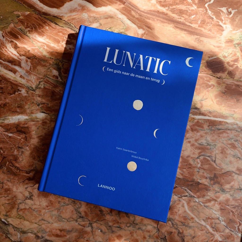 Lunatic: Een gids naar de maan en terug