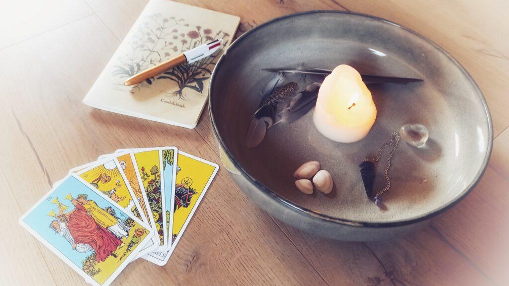 How to.. ritueel