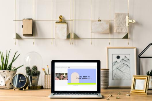 Membership visuals site