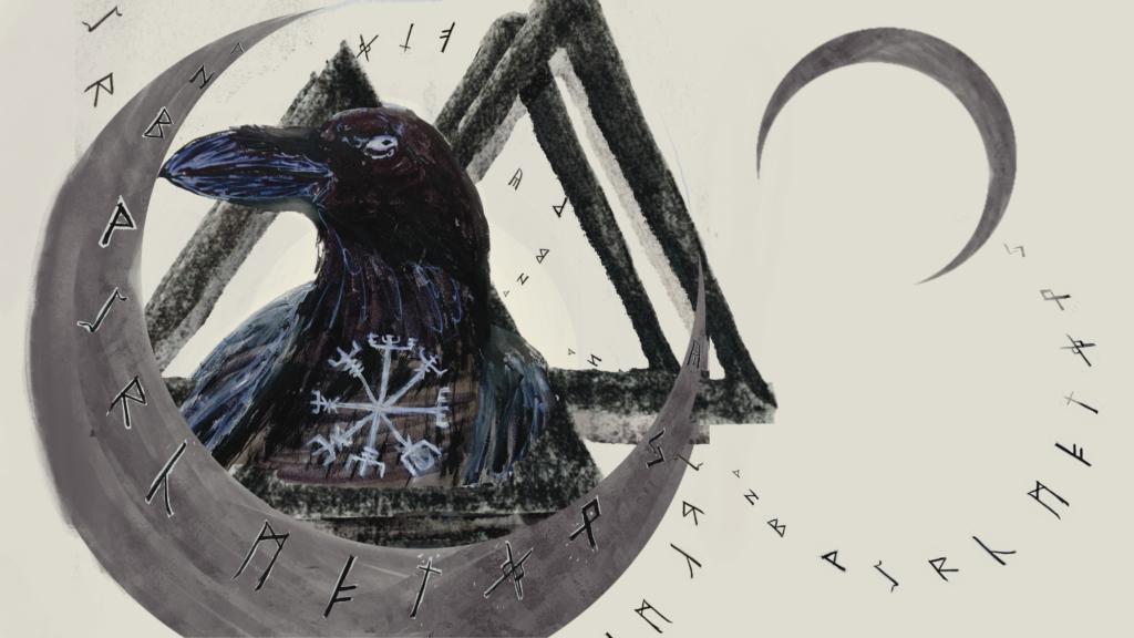 EP 68 – Runen