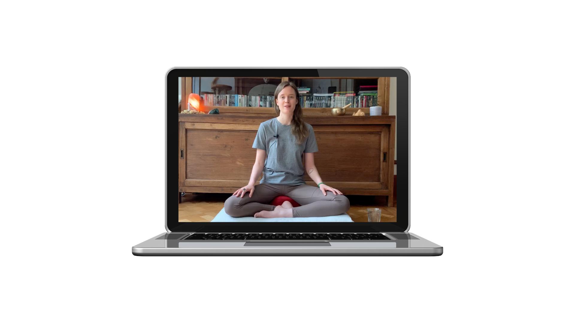 screens meditatie