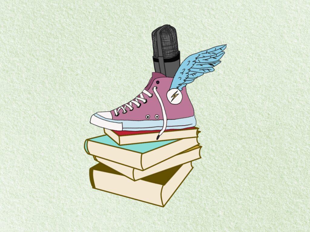 EP 70 – 2 jaar Heksen Dragen Sneakers