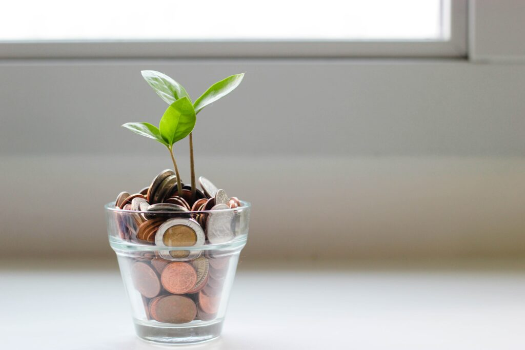 Geld en spiritualiteit: waar ligt de balans?