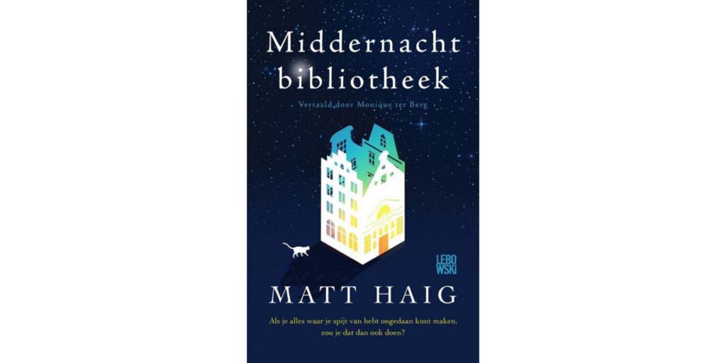 Review: De Middernachtbibliotheek