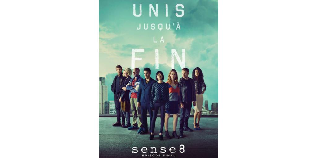 Review: Sense8